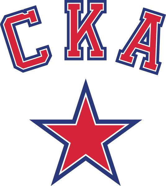Логотип ска