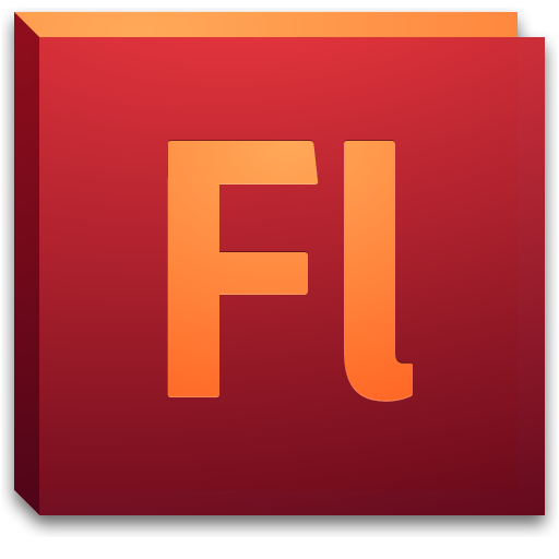 Логотип Adobe Flash