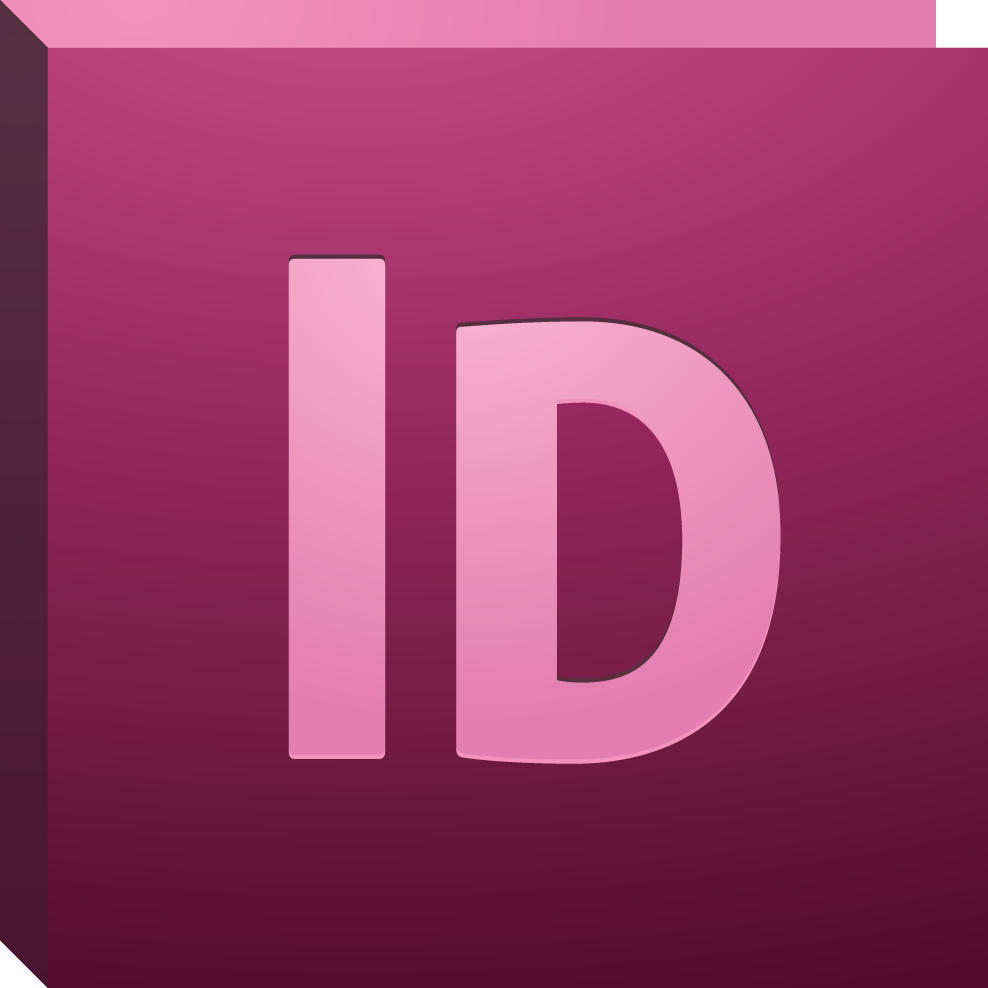 Логотип Adobe InDesign