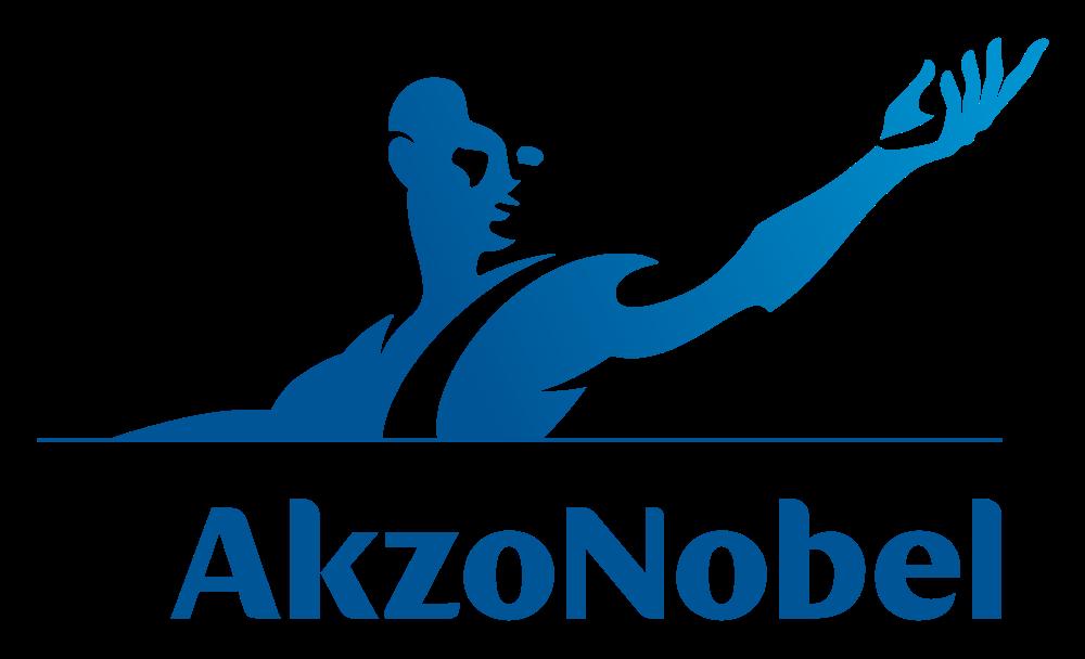 Логотип AkzoNobel