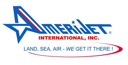 Логотип Amerijet International