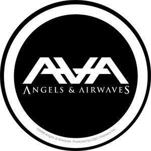 Логотип Angels And Airwaves