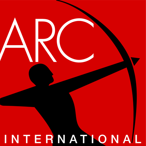 Логотип Arc International