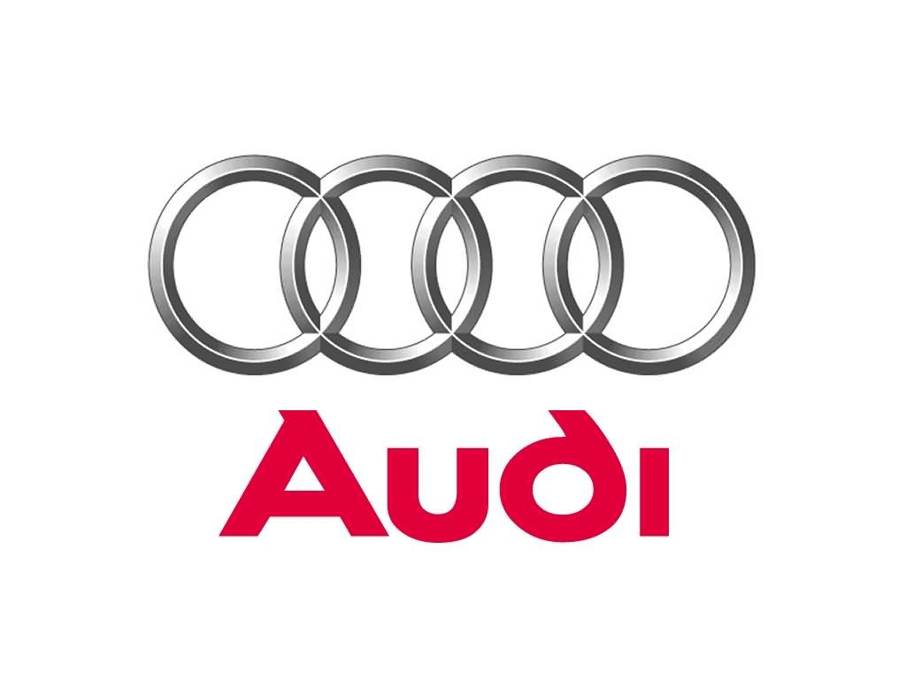 логотипы audi
