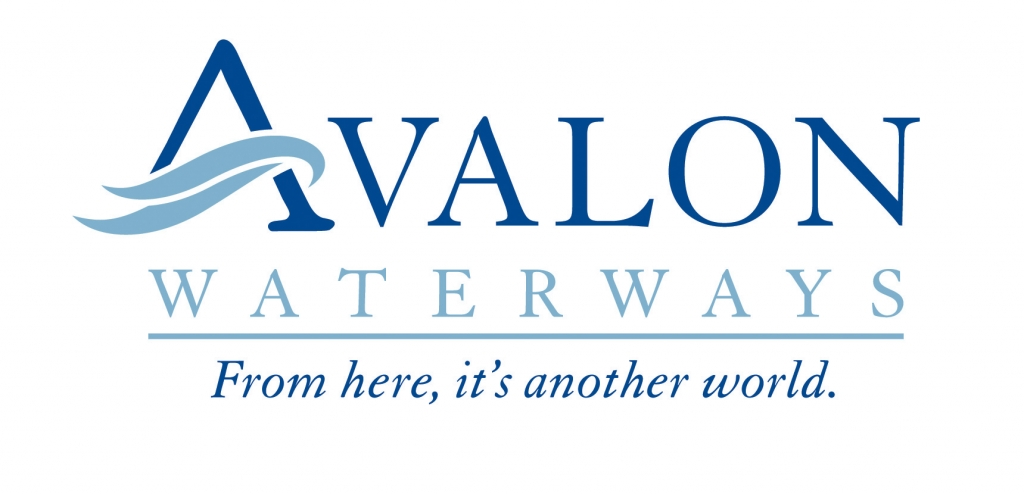 Логотип Avalon Waterways