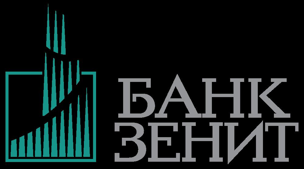 Лого�ип Банк Зени� Банки и �инан�� toplogosru
