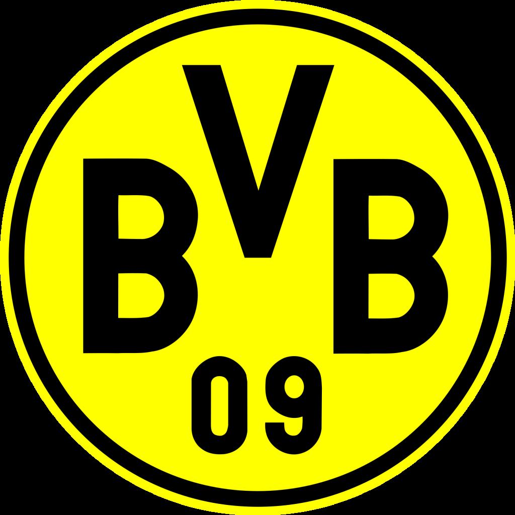 Боруссия дортмунд логотип png