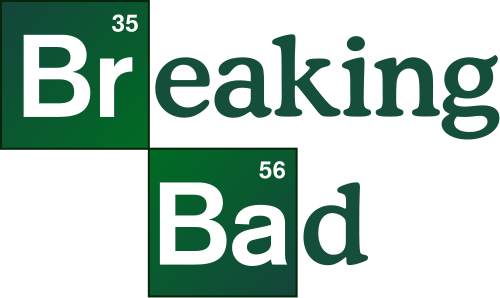 Логотип Breaking Bad