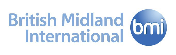 Логотип British Midland International