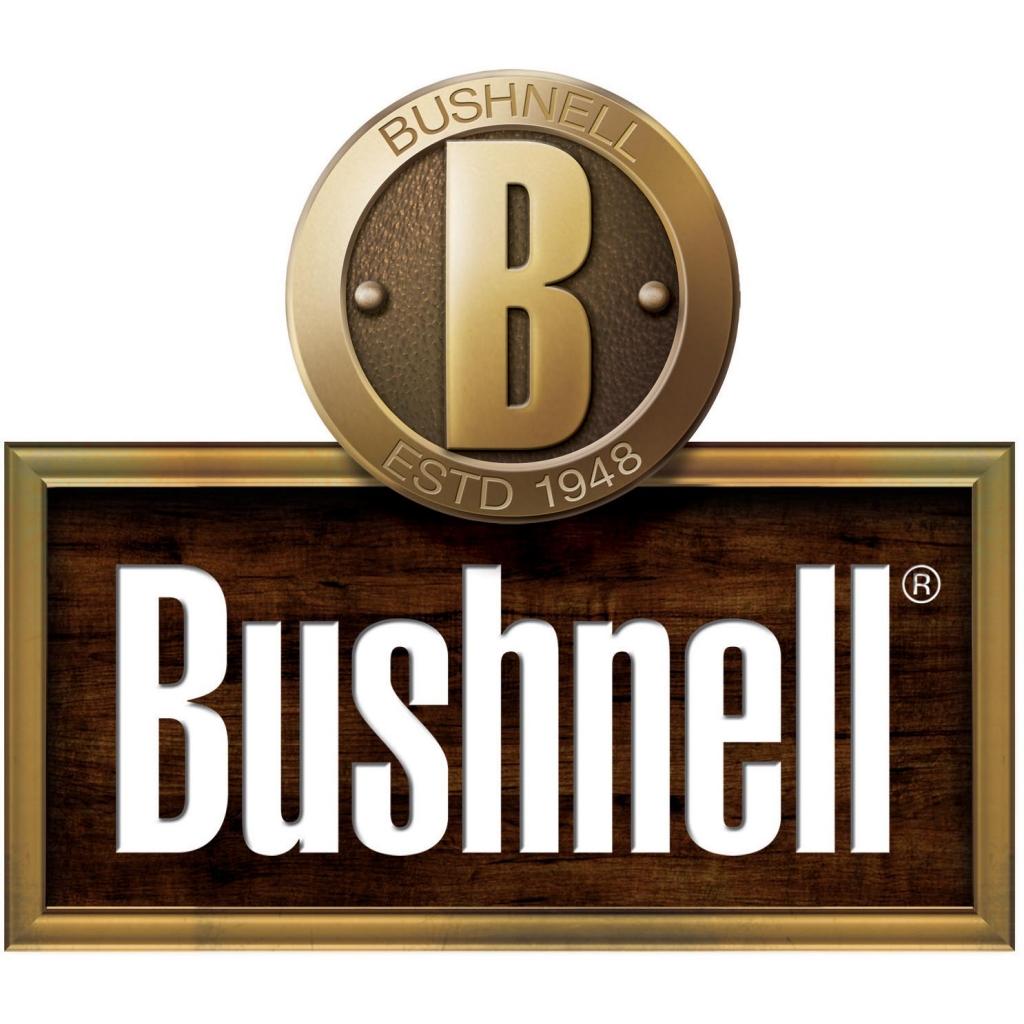 Логотип Bushnell
