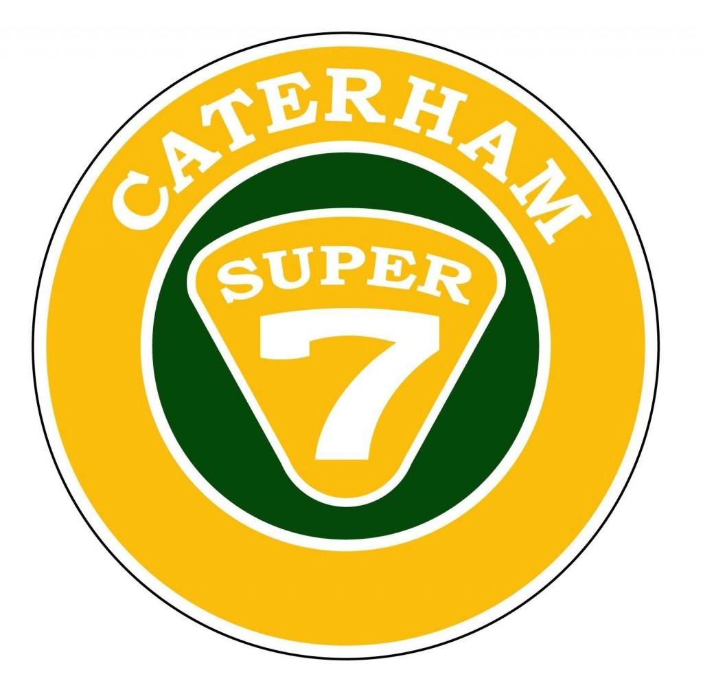 Caterham cars — британский производитель