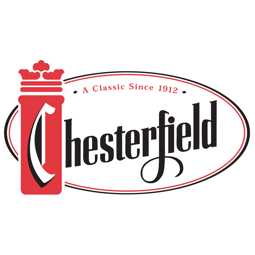 Логотип Chesterfield