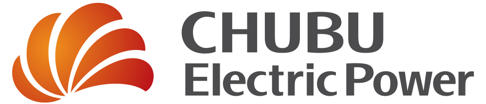 Логотип Chubu Electric Power