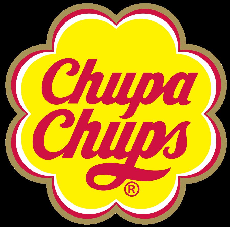 logo chupa chups 1961: