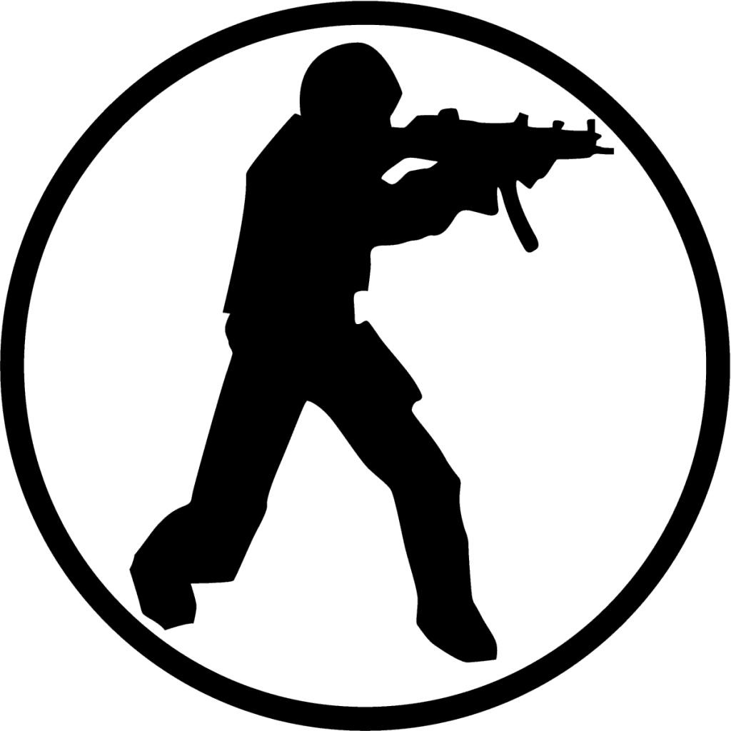 игровые логотипы: