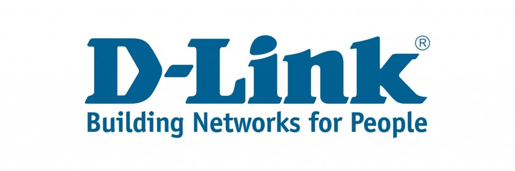 Логотип D-Link / Компьютеры / TopLogos.ru