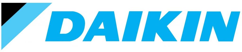 Картинки по запросу дайкин логотип