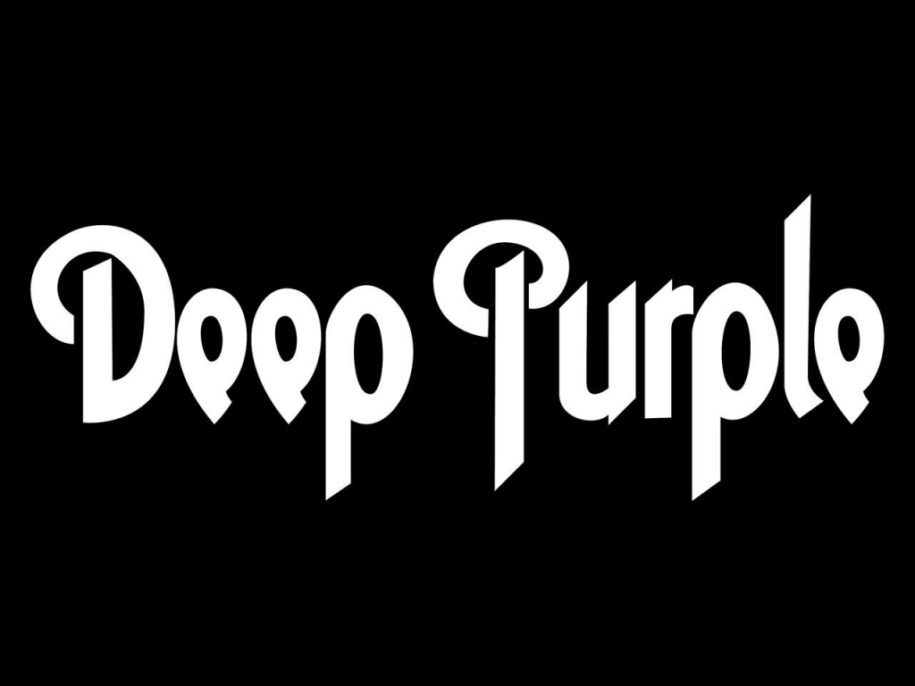 Логотип Deep Purple