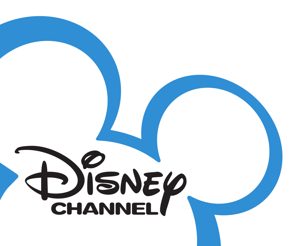 Логотип Disney Channel