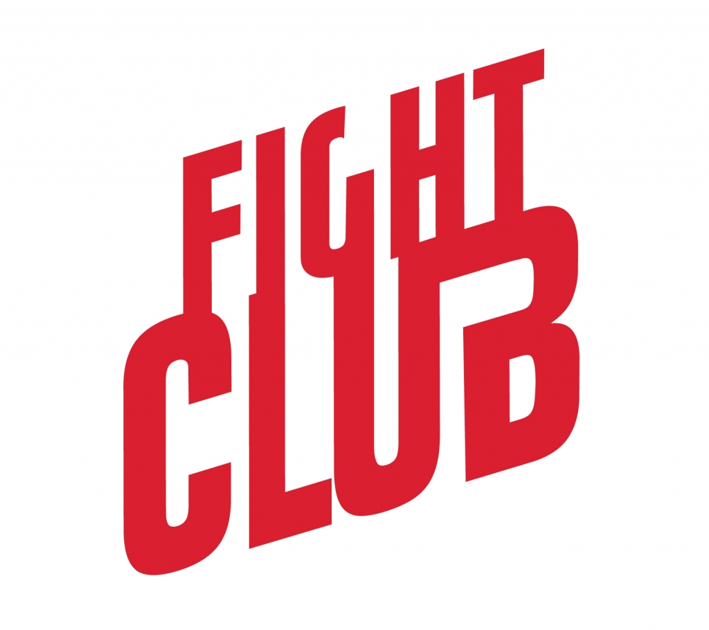 Логотип Fight Club