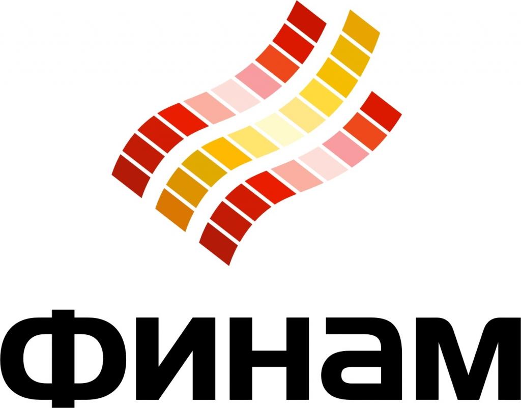 Логотип финам