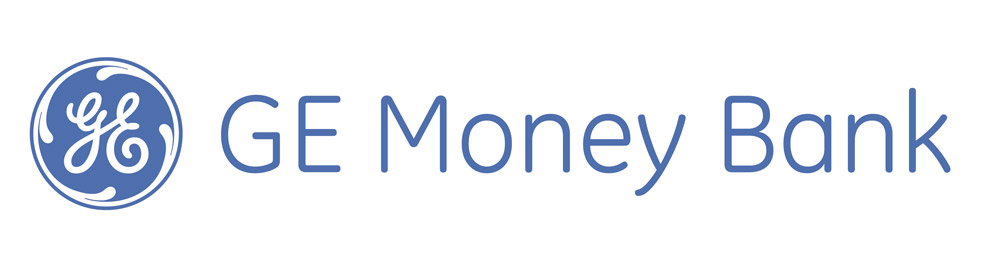 Логотип GE Money Bank