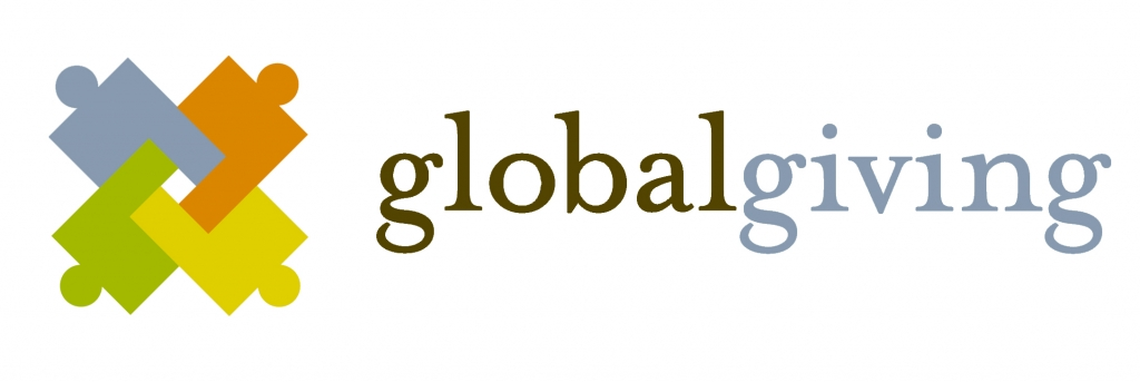 Логотип GlobalGiving