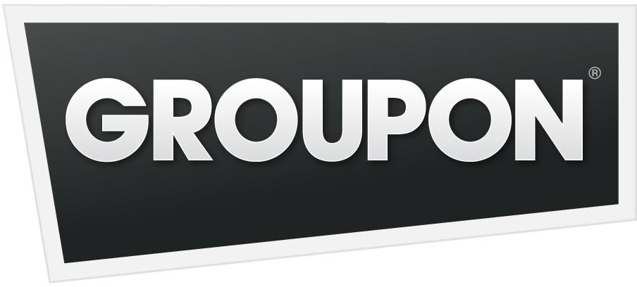 Логотип Groupon (Групон) / Интернет / TopLogos.ru: toplogos.ru/logo-groupon