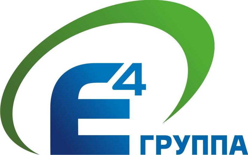 Логотип Группа Е4 / Разное / TopLogos.ru