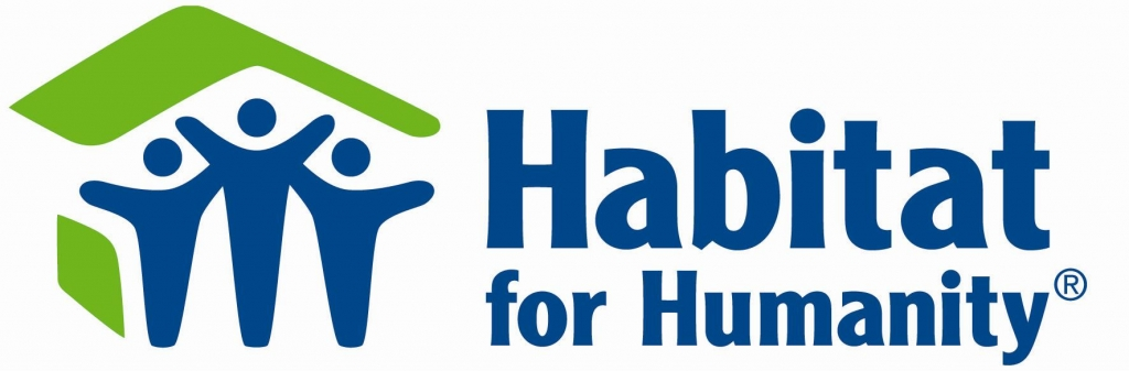 Логотип Habitat for Humanity