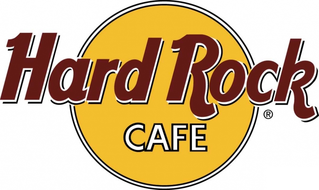 Логотип Hard Rock Cafe