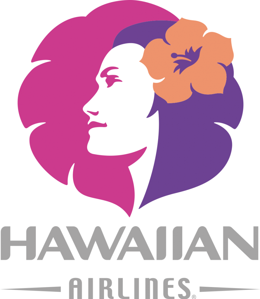Логотип Hawaiian Airlines