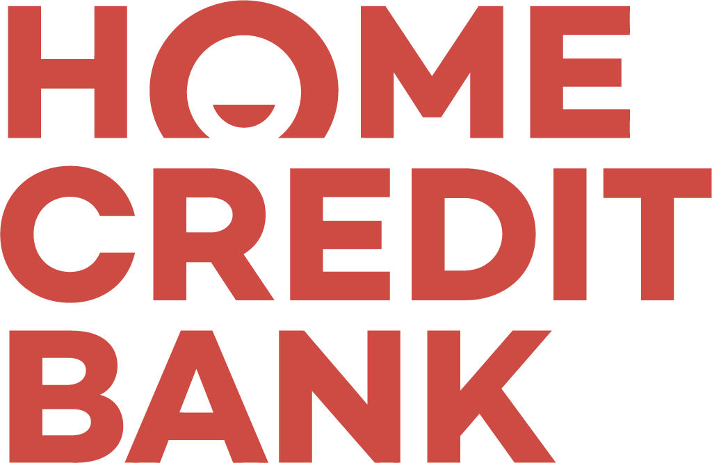 Логотип Home Credit Bank
