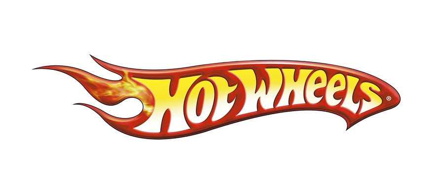 Логотип Hot Wheels