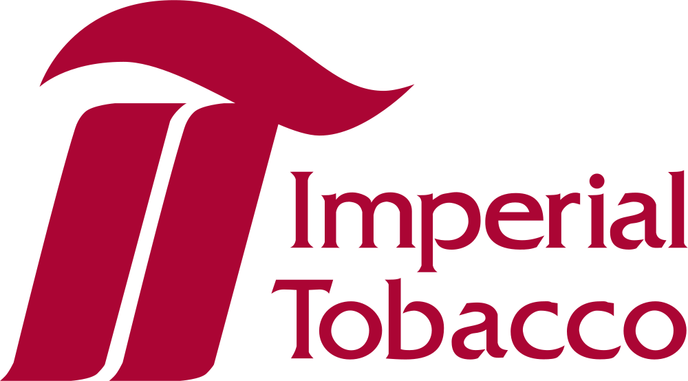 Логотип Imperial Tobacco