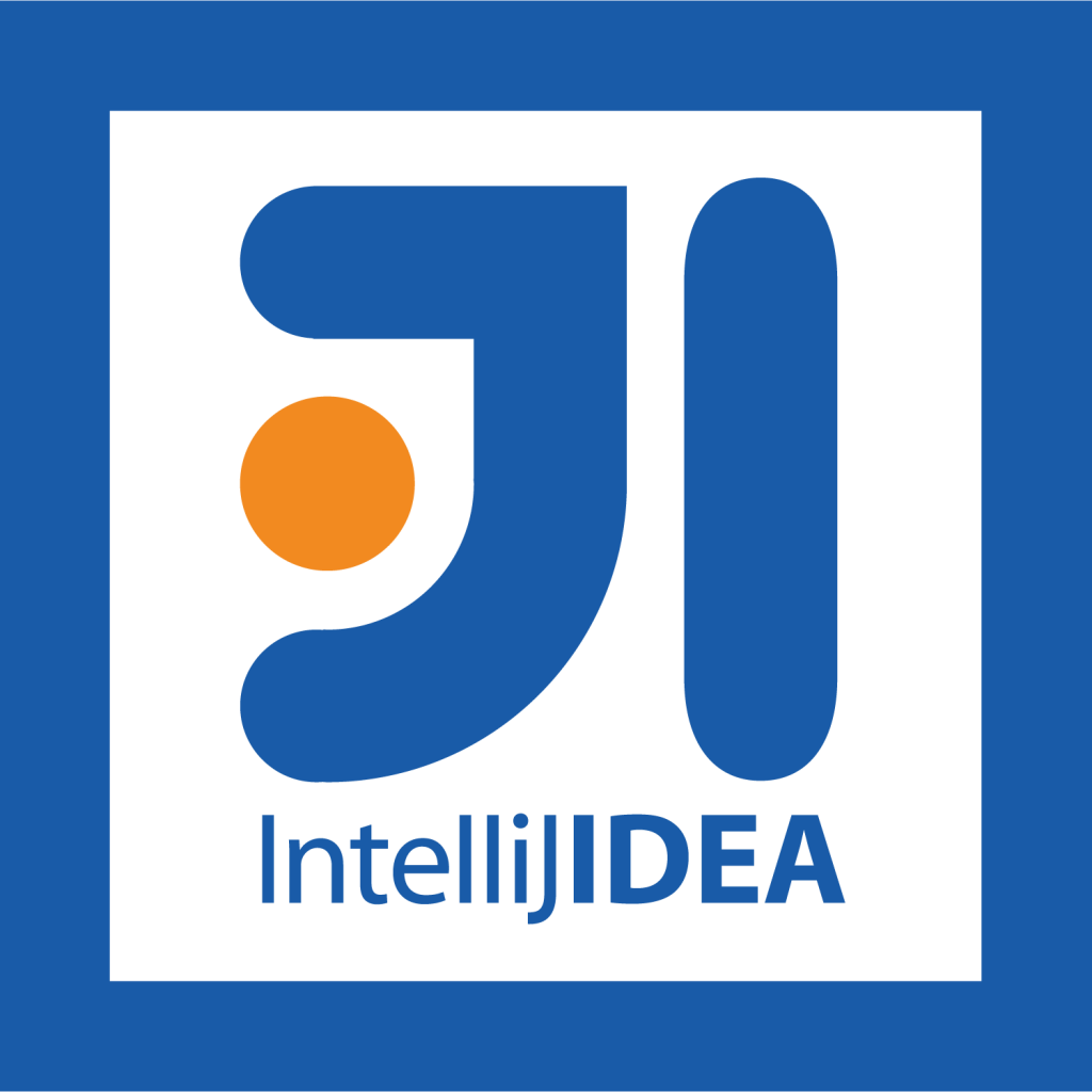 Логотип IntelliJ IDEA