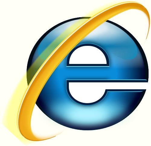 Логотип Internet Explorer (Интернет Эксплорер) / Программы ...