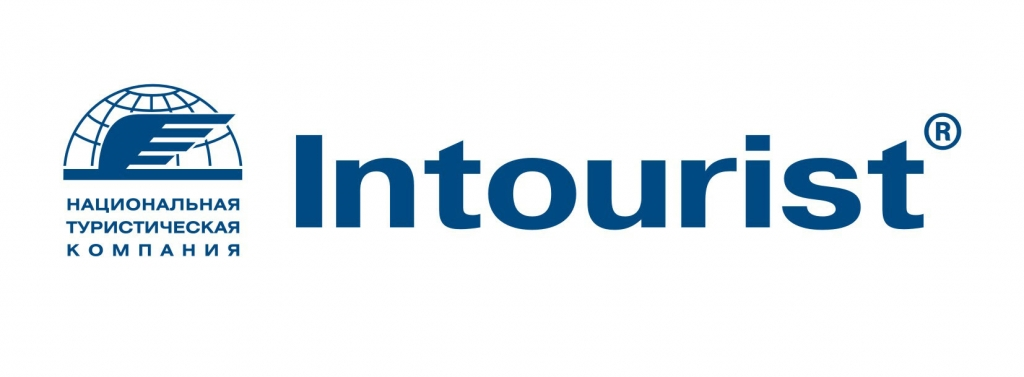 Логотип Intourist