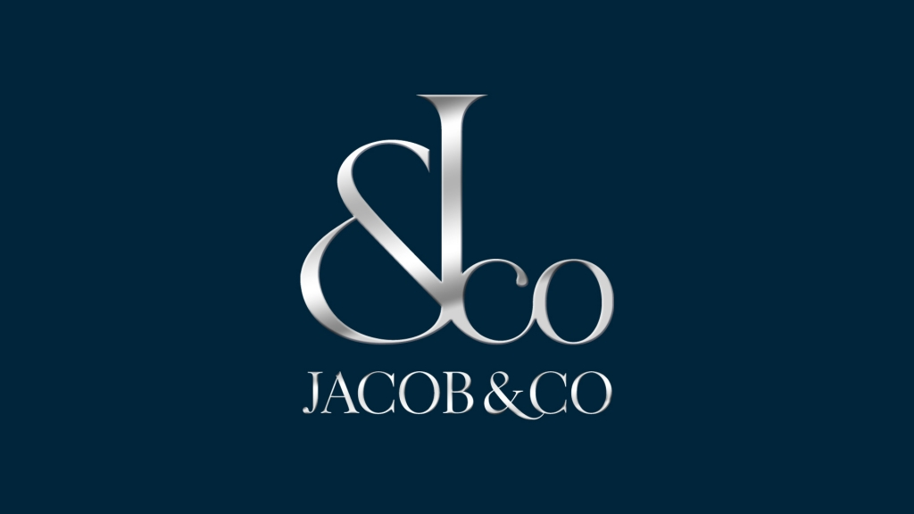 Логотип Jacob & Co