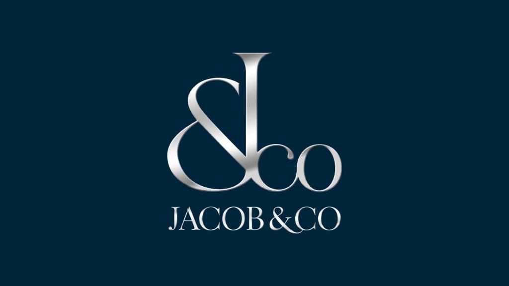 Логотип Jacob & Co / Часы / TopLogos.ru