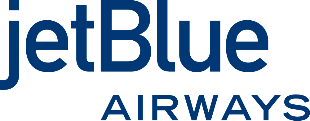 Логотип JetBlue Airways