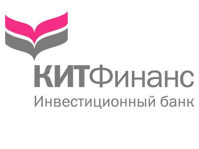 Логотип кит финанс