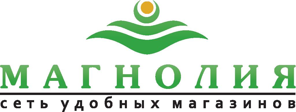 Логотип Магнолия / Продукты / TopLogos.ru