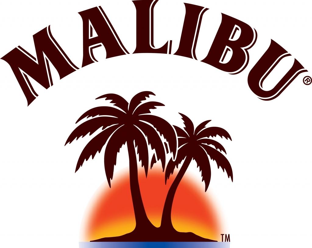 Html код позволяет встроить логотип malibu