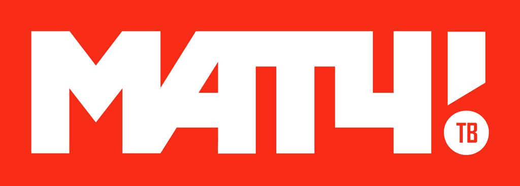 Логотип Матч ТВ