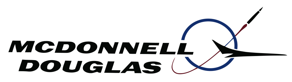 Логотип McDonnell Douglas (Макдоннел Дуглас) / Авиация ...