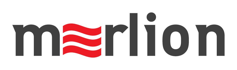 Лого Мерлион