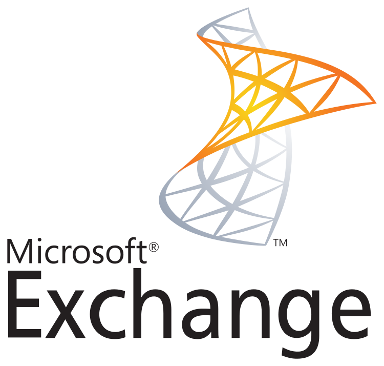 Логотип Microsoft Exchange