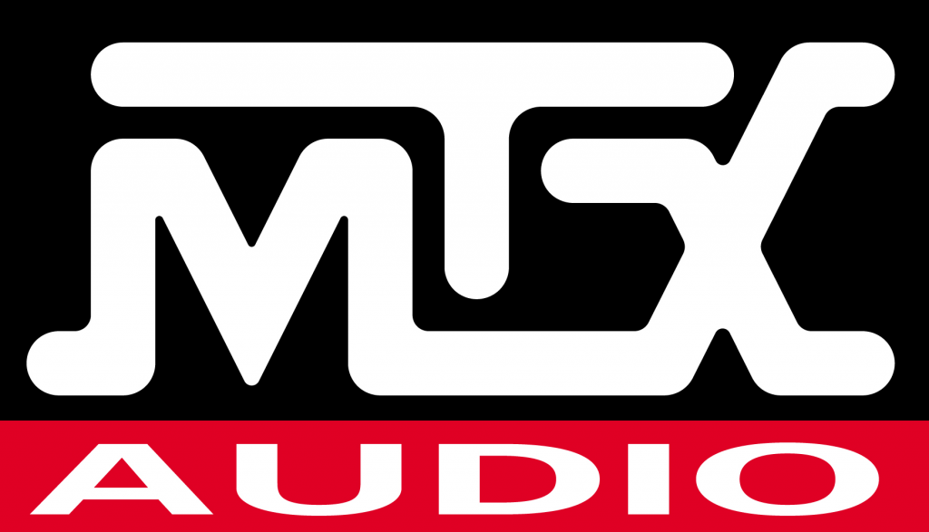 Логотип MTX Audio
