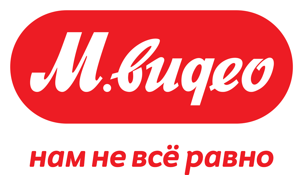 МВидео логотип